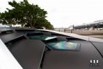 Lamborghini   Exotic Spotting in Sydney: Lamborghini Murcielago LP670-4 SV