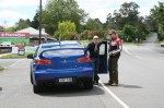 Owners   Marysville Run 22 Oct 08: IMG 1875