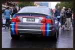 Classic Adelaide 2008: BMW M3 CSL