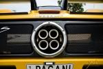 C12   Pagani Zonda C12s 7.3: Pagani Zonda C12s