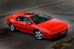 SimonS4s' Esprit: Lotus Esprit S4