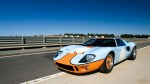 For   Public: Ford GT40