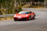 Photos classicadelaide Australia Classic Adelaide 2008: Ferrari F430