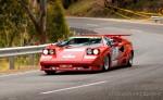 RAC   Classic Adelaide 2008: Lamborghini Countach 25th Anniversary