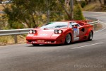 Motor   Classic Adelaide 2008: Lamborghini Countach 25th Anniversary