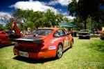 Porsche   Classic Adelaide 2008: Porsche 911