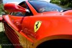 Classic   Classic Adelaide 2008: Ferrari Testarossa