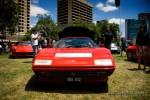 Classic   Classic Adelaide 2008: Ferrari 512BB