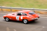 Rt   Classic Adelaide 2008: Jaguar E-Type