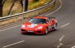 Photos classicadelaide Australia Classic Adelaide 2008: Ferrari 360 Challenge