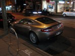 Aston   Spottings: Aston Martin V8 Vantage