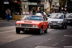 Spottings: 1968 Aston Martin DBS Front Wallpaper Spotting Melbourne