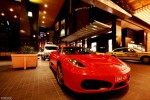 Photos wallpaper Australia Spottings: Ferrari F430