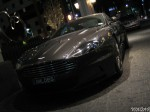 Aston dbs Australia Spottings: AM DBS FRONT