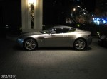 Aston dbs Australia Spottings: AM V8