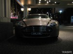 Photos aston Australia Spottings: Aston Martin V8 Vantage