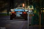 Martin   Spottings: Aston Martin V8 Vantage Spotting Melbourne Wallpaper