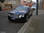Fine   Spottings: Bentley Continental GT