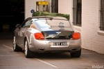 Spottings: Bentley Continental GT Spotting Wallpaper Melbourne