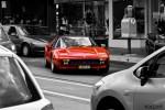 Spottings: Ferrari 308 GTS Front Wallpaper Spotting Melbourne