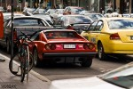 Melbourne   Spottings: Ferrari 308 GTS Wallpaper Spotting Melbourne