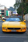 Wallpaper   Spottings: Ferrari 355 Spider Front Spotting 2