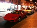 undefined Photos Spottings: Ferrari 360 Modena Front Spotting