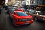 undefined Photos Spottings: Ferrari 360 Modena Rear Spotting Wallpaper Melbourne
