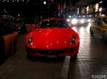 On   Spottings: Ferrari 599 Front Rosso