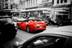 For   Spottings: Ferrari California Rear Spotting Wallpaper Melbourne