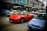 For   Spottings: Ferrari California Spotting Wallpaper Melbourne