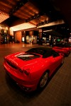 undefined Photos Spottings: Ferrari F430 Spider (3)
