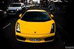 Gallardo   Spottings: Lamborghini Gallardo Front  Spotting Wallpaper Melbourne