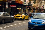 undefined Photos Spottings: Lamborghini Gallardo Rear Spotting Wallpaper Melbourne