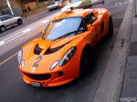 Spottings: Lotus Exige S