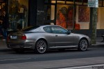 Spottings: Maserati Gransport Wallpaper Spotting