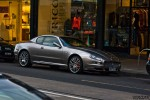 Spottings: Maserati Gransport Wallpaper Spotting (2)