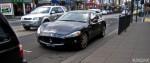 Australia   Spottings: Maserati Granturismo