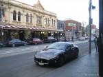 Maserati   Spottings: Maserati Granturismo S Spotting