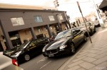 As   Spottings: Maserati Quattroporte Spotting