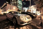 Mercedes   Spottings: Mercedes Benz SL55 AMG (3)