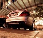 Wallpaper   Spottings: Mercedes Benz SL55 AMG (4)