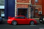 Melbourne   Spottings: Porsche 997 911 GT3 Spotting Wallpaper Melbourne (2)