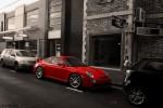 Spottings: Porsche 997 911 GT3