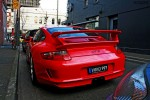 undefined Photos Spottings: Porsche 997 911 GT3 Spotting Wallpaper Melbourne (5)