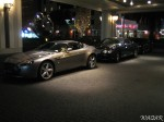 Aston dbs Australia Spottings: V8 Vantage CGT and AM DBS
