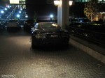 Aston dbs Australia Spottings: am dbs rear