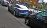 Melbourne   Spottings: Maserati 3200GT