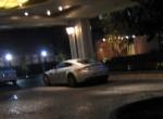 Melbourne   Spottings: Aston Martin V8 Vantage