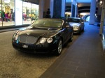 undefined Photos Spottings: Bentley Continental GTC